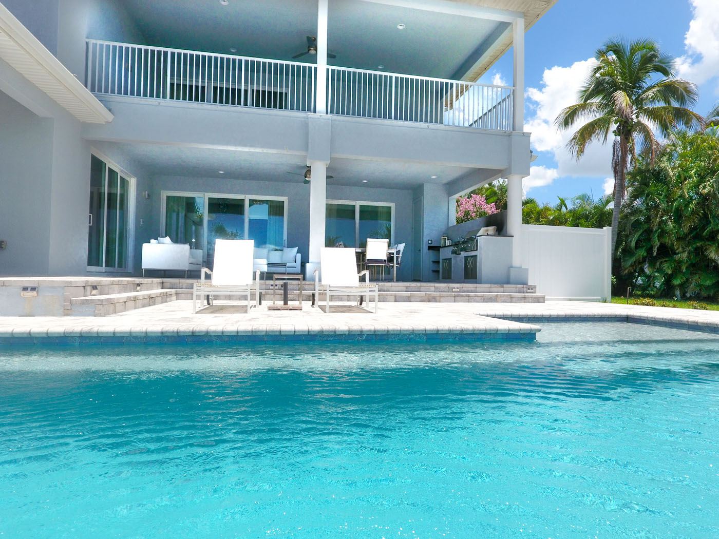 Villa Bliss - Vacation villa in Florida