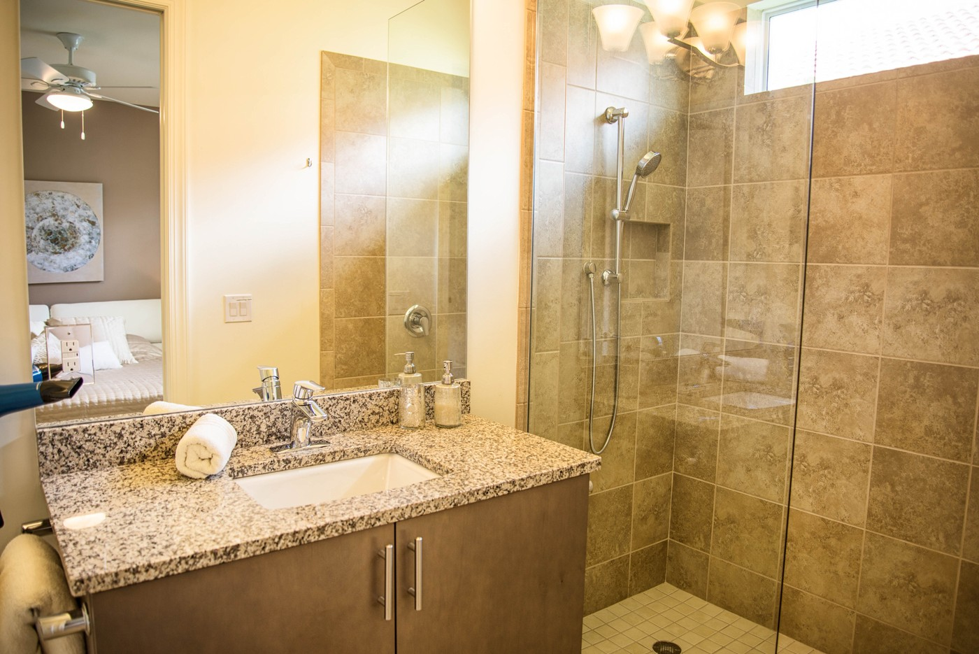 Bathrooms in Cape Coral