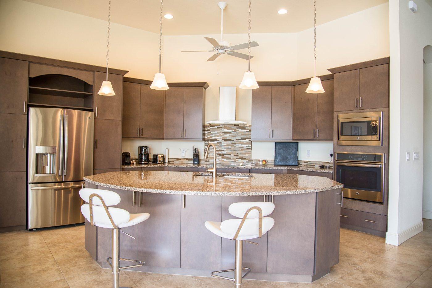 Kitchen in Florida