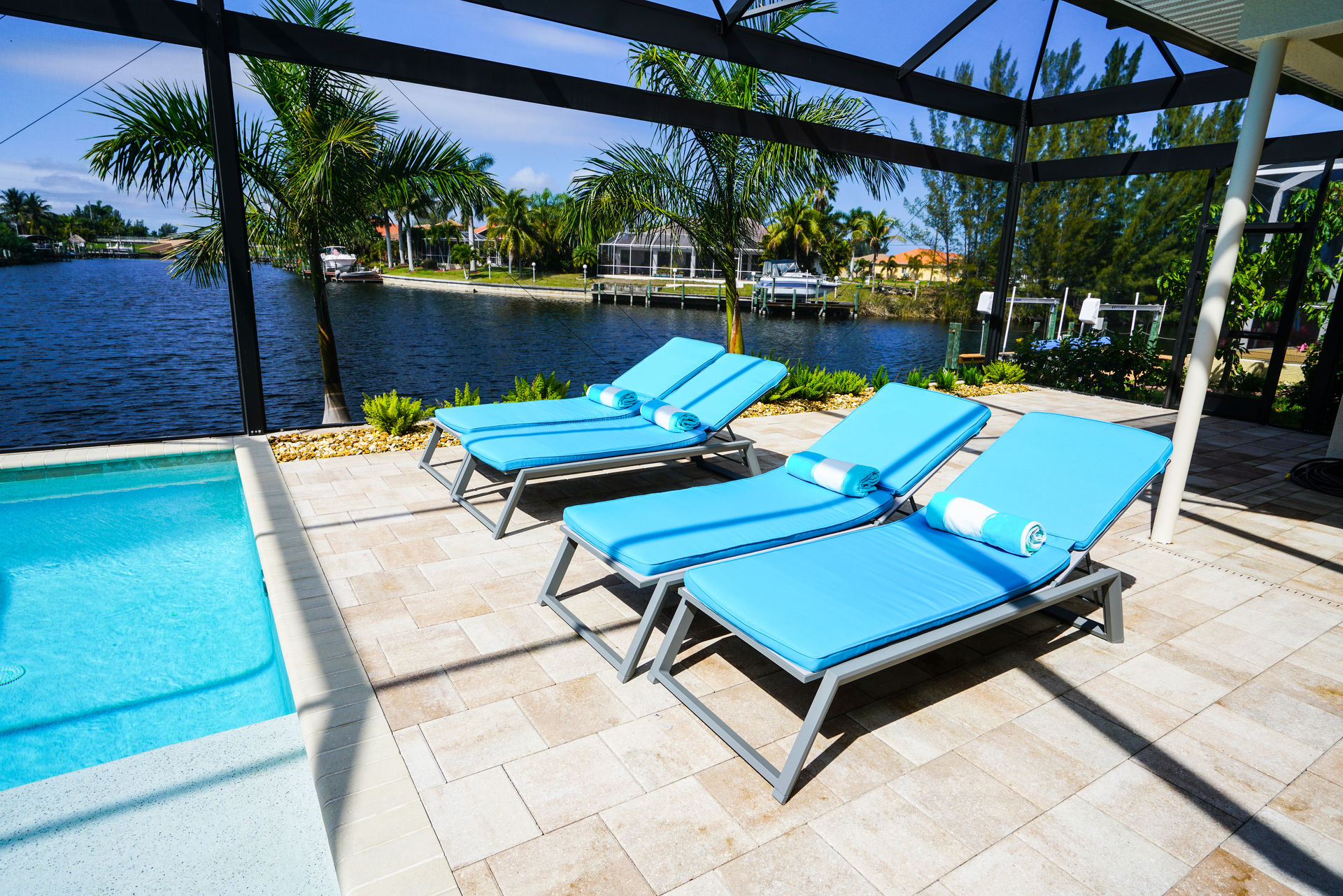 villa amalaya vacation villa in florida. Black Bedroom Furniture Sets. Home Design Ideas