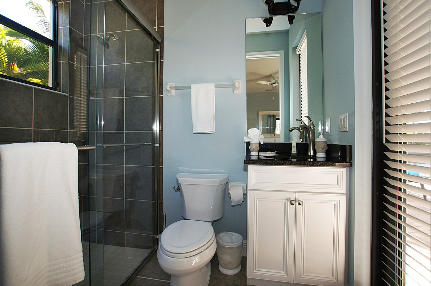Bathroom in Cape Coral