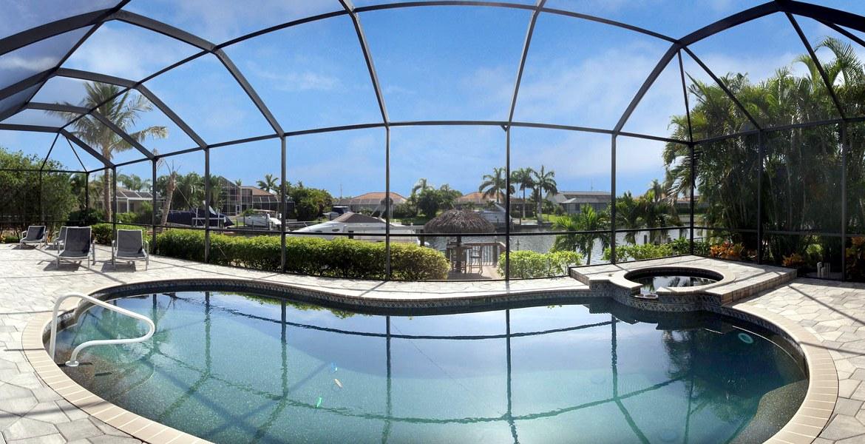Wellness Oasis Villa Artistica Vacation Villa In Florida