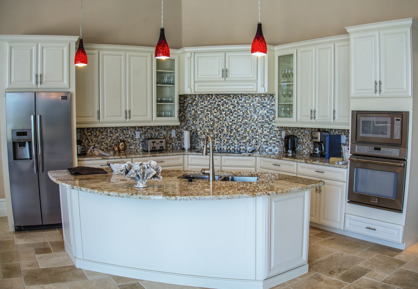 Kitchen in Cape Coral