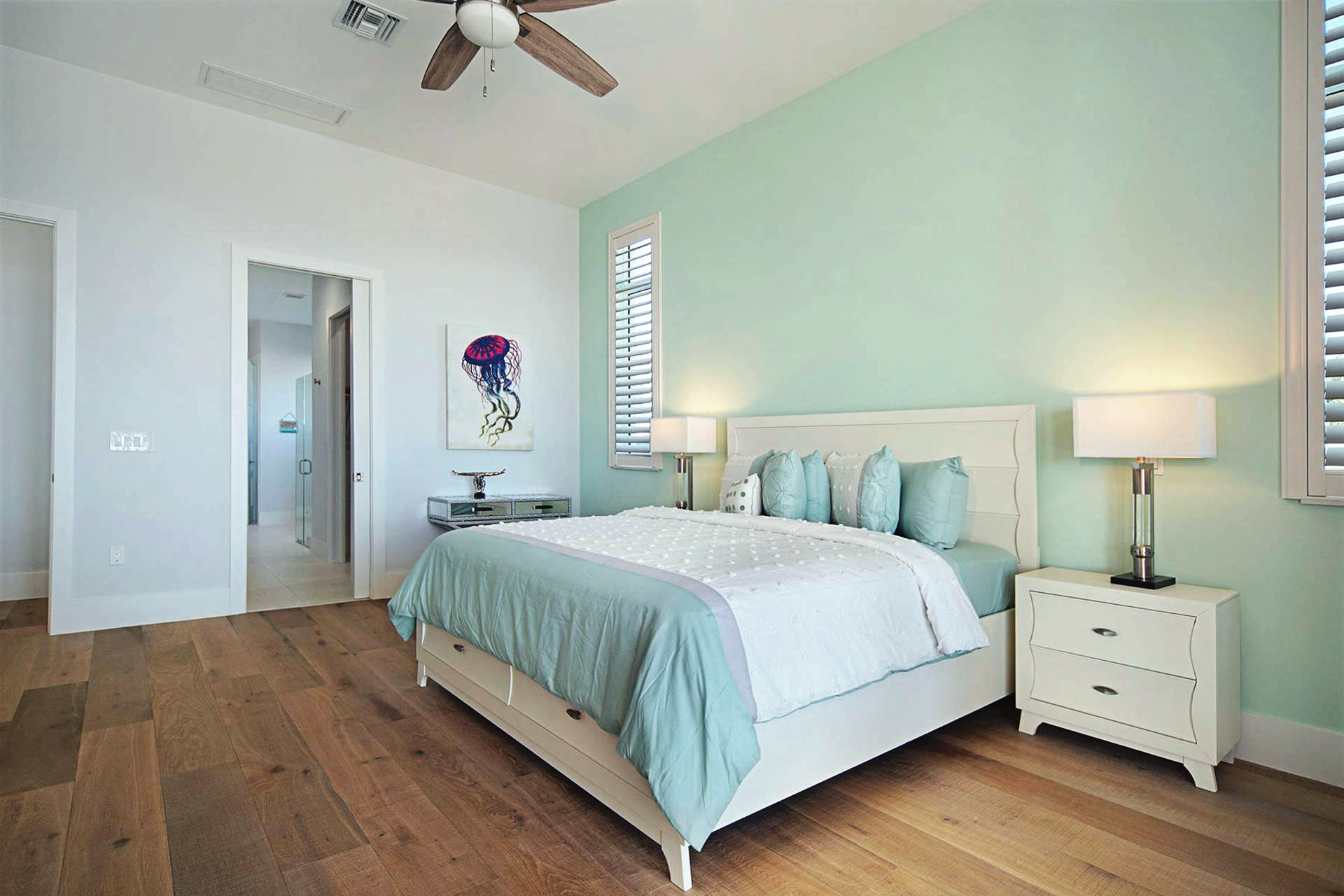 Bedrooms in Cape Coral