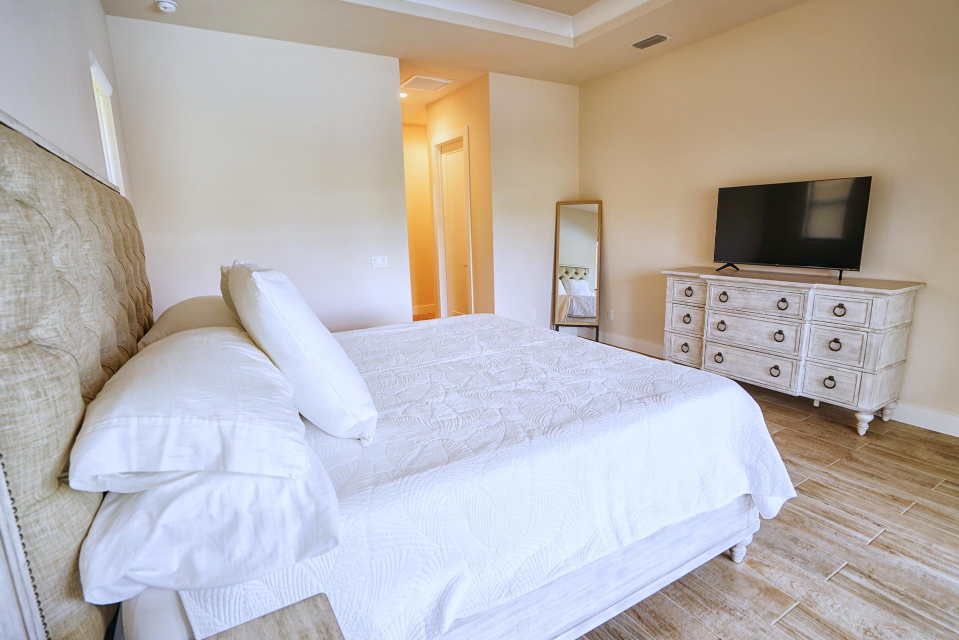 Bedrooms in Florida