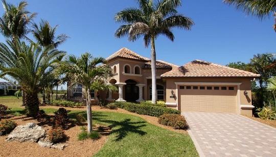 Florida Spirit Oasis Villa
