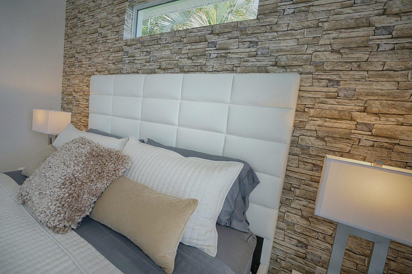 Schlafzimmer in Florida
