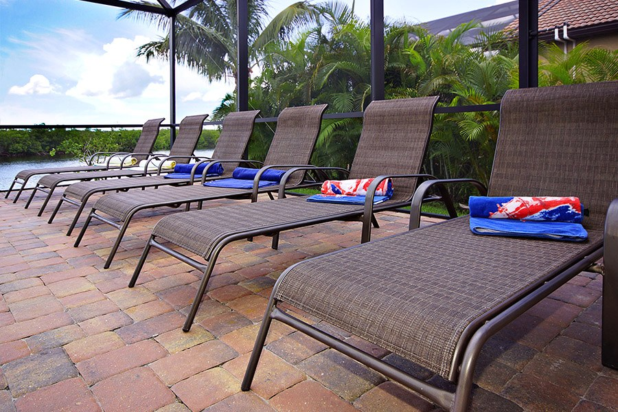 100 Patio Furniture Cape Coral Fl Ne 3rd Ave Cape Cora Villa Majestic Villa Tropical Dream 28