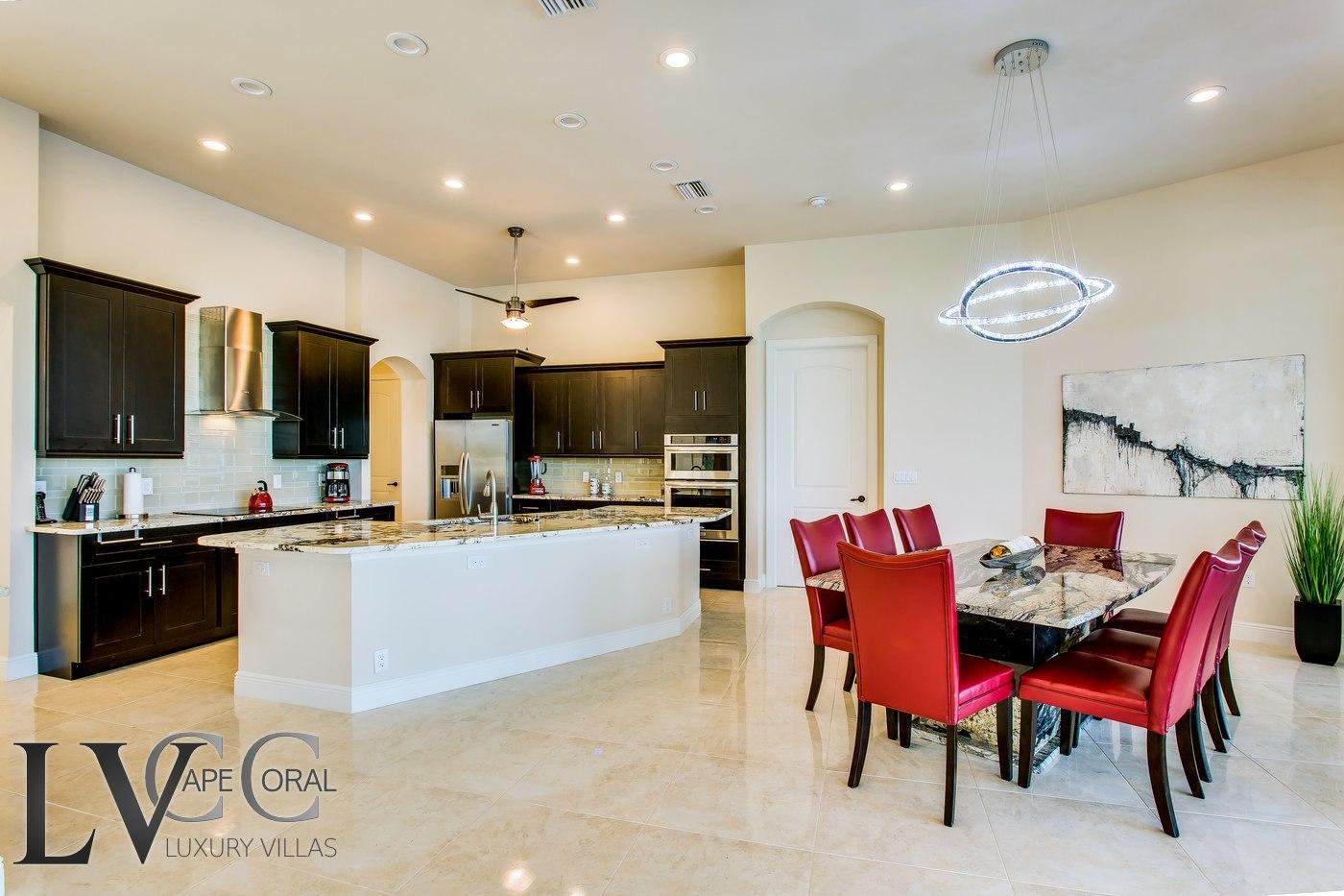 Kitchen in Cape Coral