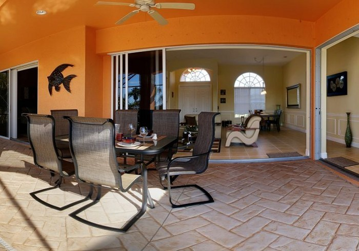 Villa The Lounge Vacation Villa In Florida