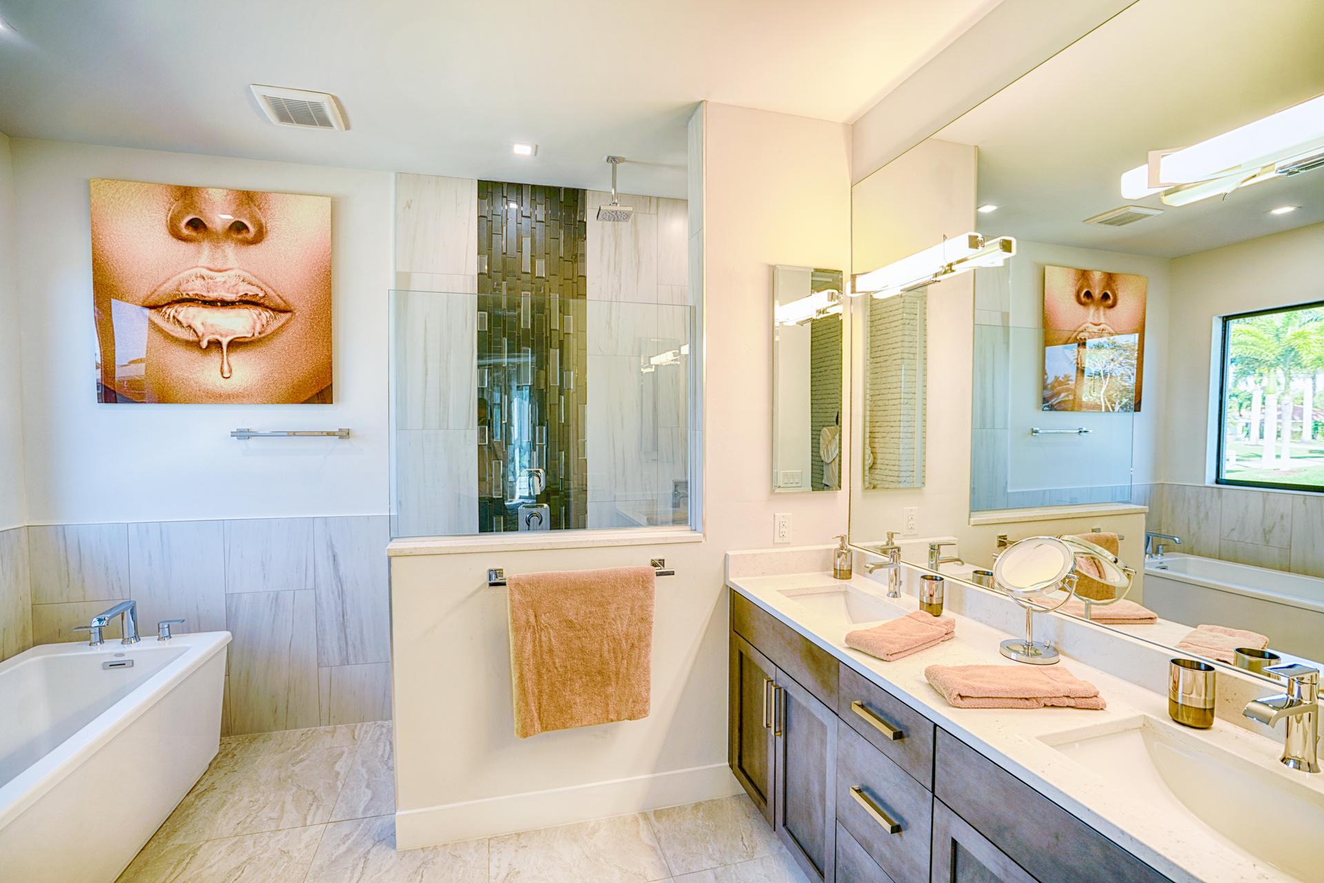 Bathrooms in Florida
