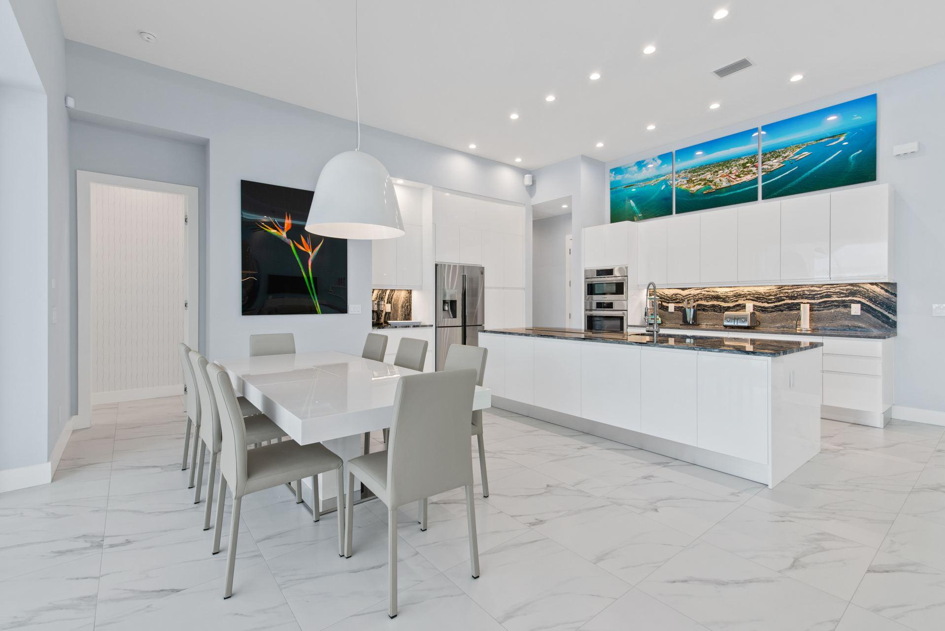 Küche in Cape Coral
