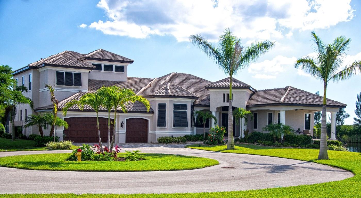 Mieten sie ihr ferienhaus in florida bei lvcc luxus villen cape coral